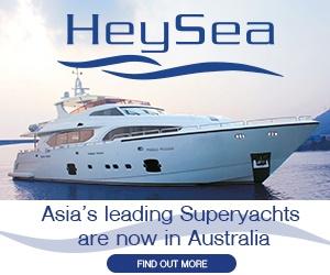 Ensign HeySea 300x250
