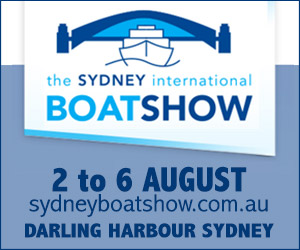 BIA Sydney International Boat Show 2018 300x250