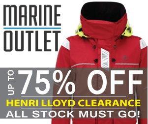 Marine Outlet 2018 75pc OFF 300x250