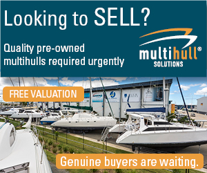 Multihull Solutions Looking to Sell March 2018