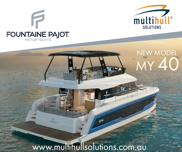 Multihull Solutions MY40 July 2018 - 600x500
