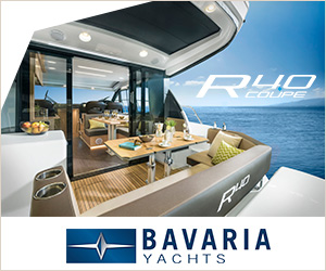 Ensign 2018 Bavaria R40 MPU