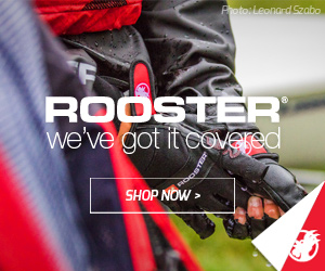 Rooster 2016 Gloves