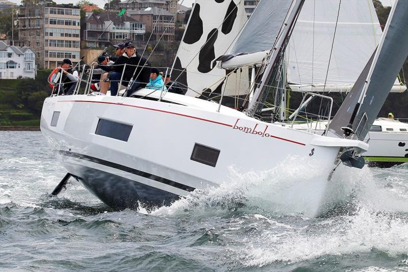 Video Of The New Beneteau Oceanis 46 1