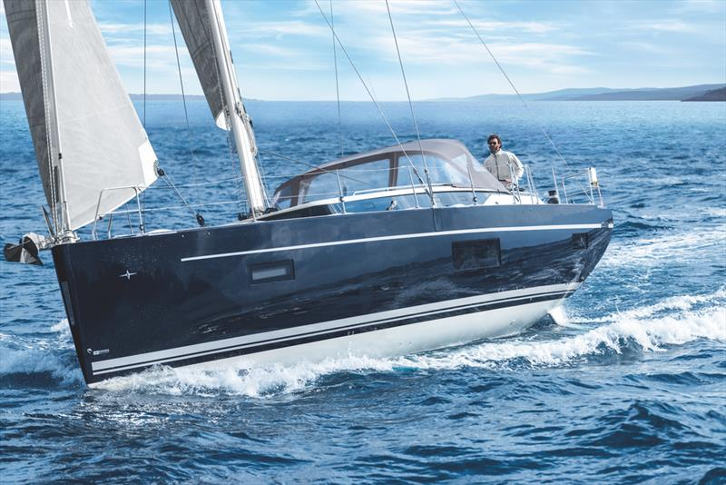 Magnificent Bavaria C57 - photo © Bavaria Yachts