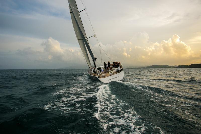 dutch coast yacht aragorn - HD1250×834