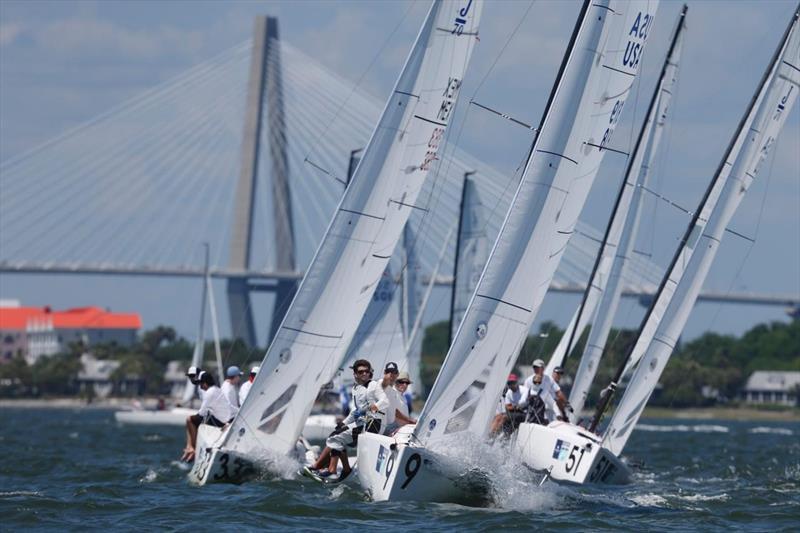 Sperry Charleston Race Week - Day 2