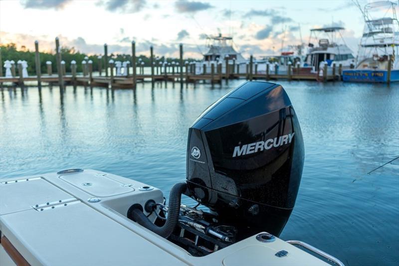 Mercury Marine introduces Verado, FourStroke and Pro XS V-8