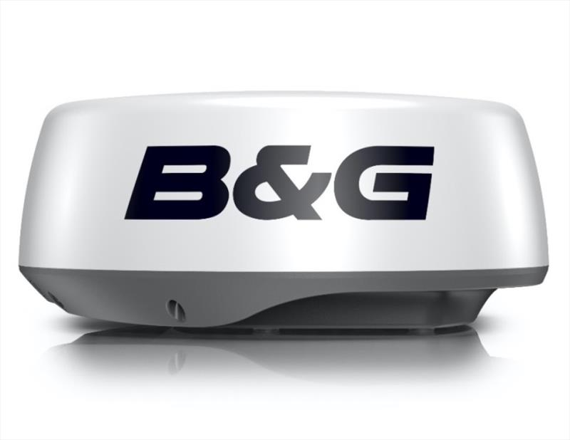 Lowrance, Simrad and B&G announce all new Radomes - photo © B&G