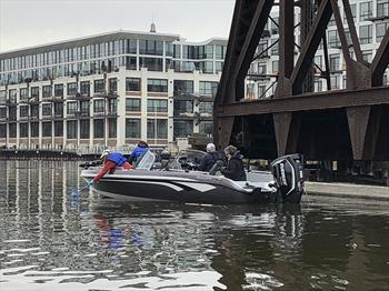 Evinrude rebrands XD engine oil as XPS Marine