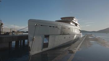The Perini Navi Cup by Yacht Club Costa Smeralda returns to