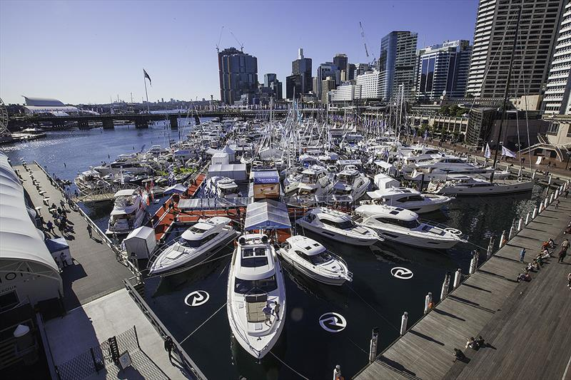 Sydney International Boat Show - photo © John Curnow