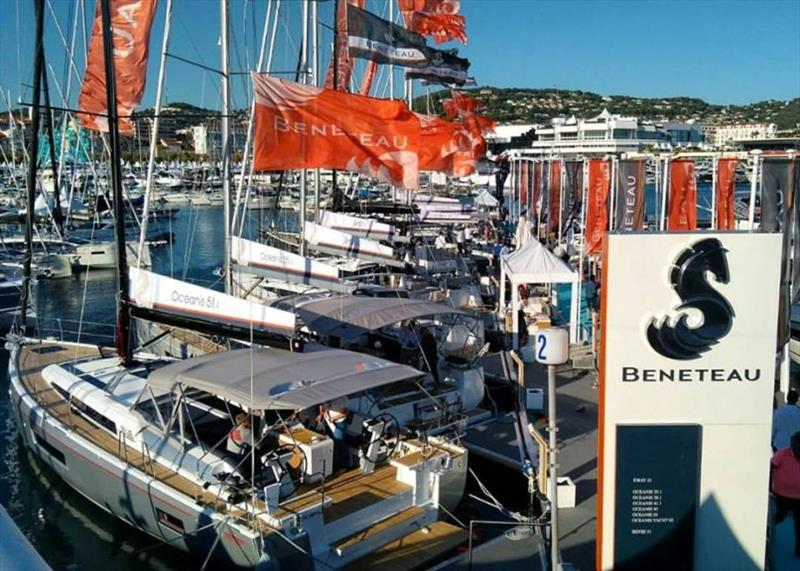 Beneteau to launch a feast of exciting and new boats at