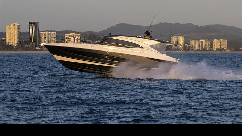 Powerboat World - News and boat tests from the world of