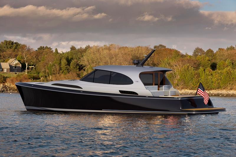 Miami Yacht Show 2020.Gt60 To Make World Debut At Miami Yacht Show 2020