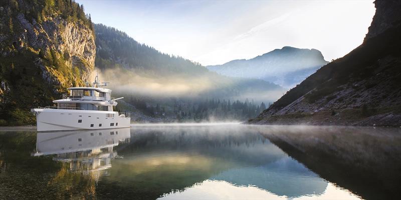 Le nouveau syndicat d'aventure d'Arksen change la donne en matière de voyages maritimes durables