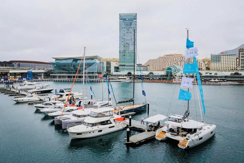 Boating Rendezvous Sydney 2020 - photo © Beneteau