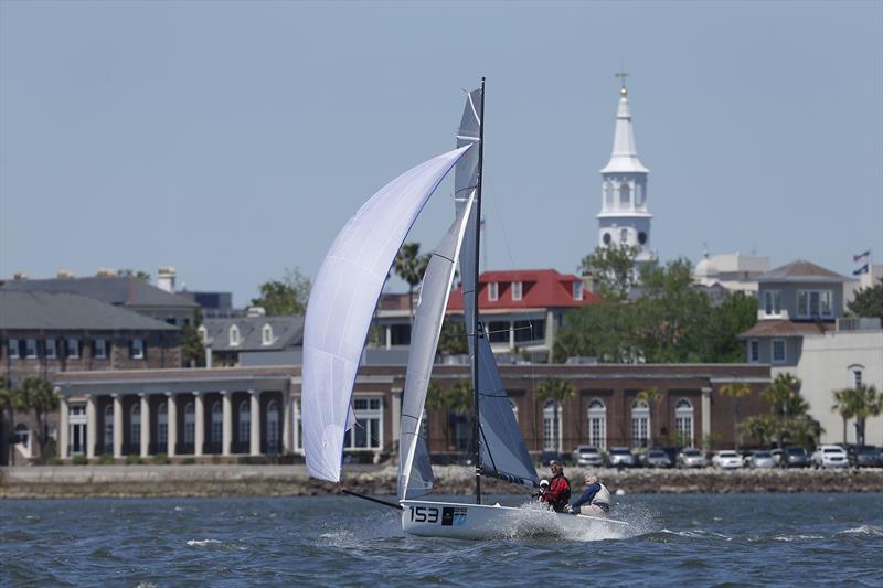Sperry Charleston Race Week - Day 1